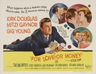 For Love or Money - Movie Poster (xs thumbnail)
