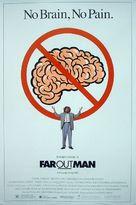 Far Out Man - Movie Poster (xs thumbnail)