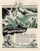 The Hurricane - Movie Poster (xs thumbnail)