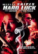 Hard Luck - poster (xs thumbnail)