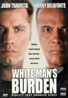 White Man's Burden - DVD movie cover (xs thumbnail)