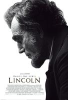 Lincoln - Vietnamese Movie Poster (xs thumbnail)