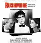 Rushmore - Movie Poster (xs thumbnail)