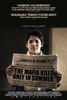 La mafia uccide solo d'estate - Movie Poster (xs thumbnail)