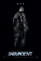 Insurgent - Character movie poster (xs thumbnail)