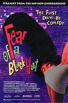 Fear of a Black Hat - poster (xs thumbnail)