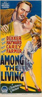 Among the Living - Australian Movie Poster (xs thumbnail)
