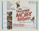 The Unsinkable Molly Brown - Movie Poster (xs thumbnail)