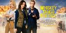 Whiskey Tango Foxtrot - Italian Movie Poster (xs thumbnail)