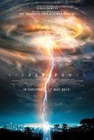 Higher Power - Singaporean Movie Poster (xs thumbnail)