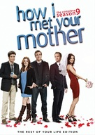 """""""How I Met Your Mother"""" - Movie Cover (xs thumbnail)"""