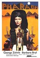 Faraon - British Movie Poster (xs thumbnail)