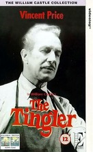 The Tingler - British DVD cover (xs thumbnail)
