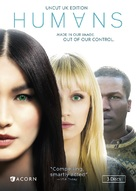 """Humans"" - Movie Cover (xs thumbnail)"