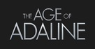 The Age of Adaline - Logo (xs thumbnail)
