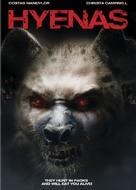 Hyenas - DVD cover (xs thumbnail)