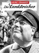 Die Landstreicher - German Movie Cover (xs thumbnail)