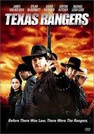 Texas Rangers - poster (xs thumbnail)