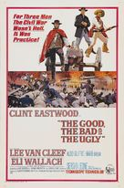 Il buono, il brutto, il cattivo - Movie Poster (xs thumbnail)