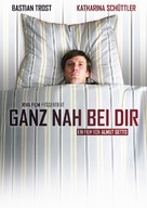 Ganz nah bei Dir - German Movie Poster (xs thumbnail)