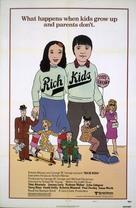 Rich Kids - Movie Poster (xs thumbnail)