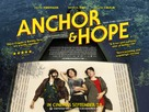 Anchor and Hope - British Movie Poster (xs thumbnail)