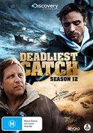 """Deadliest Catch"" - Australian Movie Cover (xs thumbnail)"