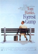 Forrest Gump - Italian Movie Poster (xs thumbnail)