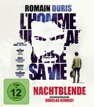 L'homme qui voulait vivre sa vie - German Blu-Ray cover (xs thumbnail)