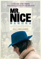 Mr. Nice - South Korean Movie Poster (xs thumbnail)