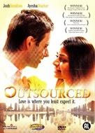 Outsourced - Dutch DVD cover (xs thumbnail)