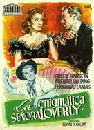 The Law and the Lady - Italian Movie Poster (xs thumbnail)