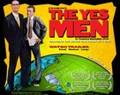 The Yes Men - Movie Poster (xs thumbnail)
