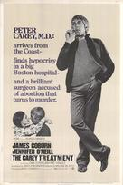 The Carey Treatment - Movie Poster (xs thumbnail)