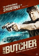 The Butcher - Swedish Movie Cover (xs thumbnail)