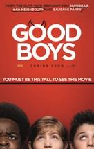 Good Boys - Australian Movie Poster (xs thumbnail)