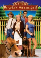 """The Beverly Hillbillies"" - DVD cover (xs thumbnail)"