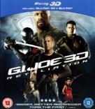 G.I. Joe: Retaliation - British Movie Cover (xs thumbnail)