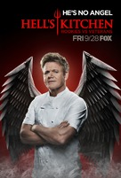 """""""Hell's Kitchen"""" - Movie Poster (xs thumbnail)"""