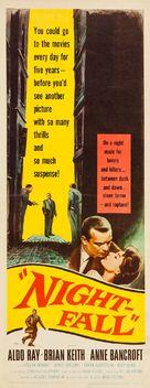 Nightfall - Movie Poster (xs thumbnail)