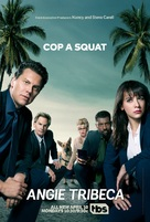 """Angie Tribeca"" - Movie Poster (xs thumbnail)"