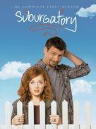 """""""Suburgatory"""" - DVD cover (xs thumbnail)"""