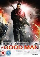 A Good Man - British DVD movie cover (xs thumbnail)