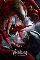 Venom: Let There Be Carnage - Video on demand movie cover (xs thumbnail)