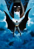 Batman: Mask of the Phantasm - Key art (xs thumbnail)