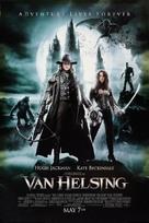 Van Helsing - Movie Poster (xs thumbnail)