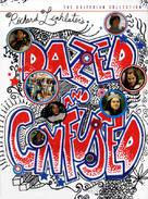 Dazed And Confused - DVD movie cover (xs thumbnail)
