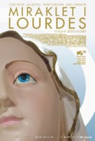 Lourdes - Danish Movie Poster (xs thumbnail)