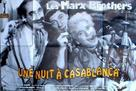A Night in Casablanca - French Movie Poster (xs thumbnail)