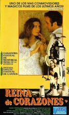 Queen of Hearts - Argentinian VHS cover (xs thumbnail)
